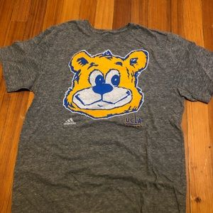 UCLA bear tee